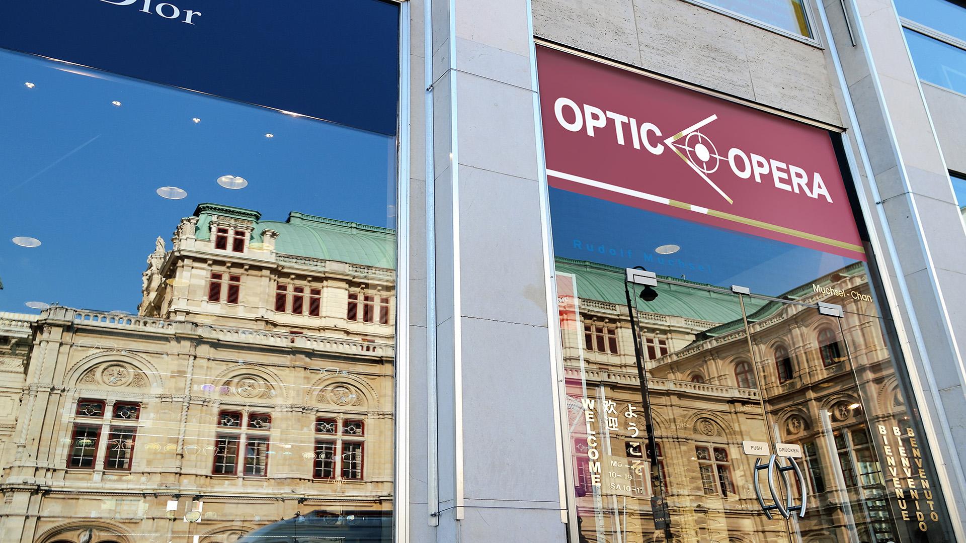 Optic Opera